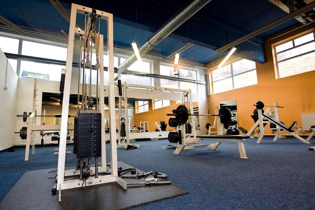 Best Western Premier Bayerischer Hof Miesbach - Club de salud