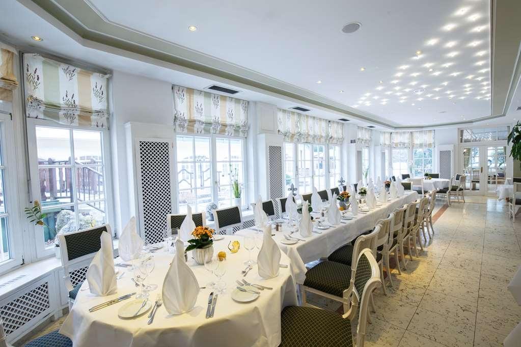 Best Western Premier Bayerischer Hof Miesbach - Ristorante / Strutture gastronomiche