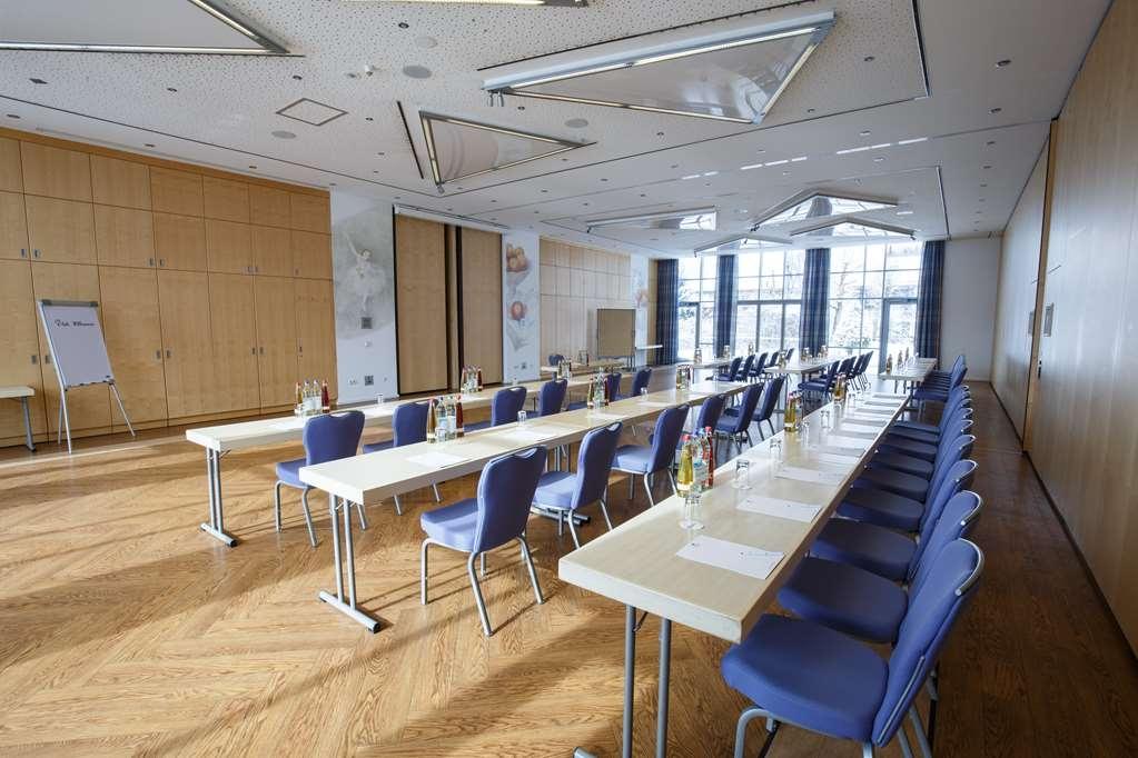 Best Western Premier Bayerischer Hof Miesbach - Besprechungszimmer