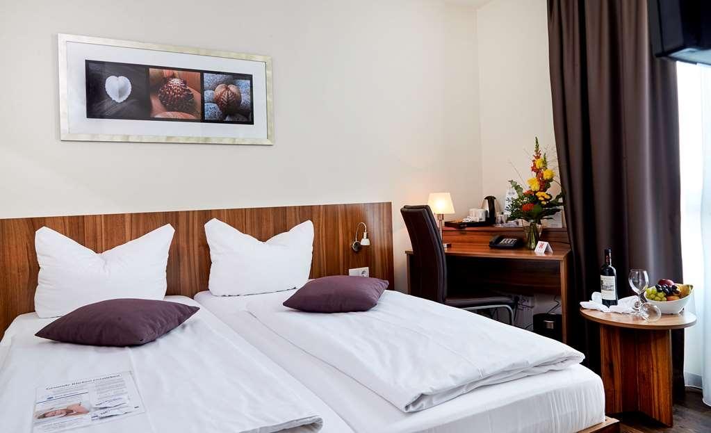 Best Western Hotel Berlin-Mitte - Camere / sistemazione