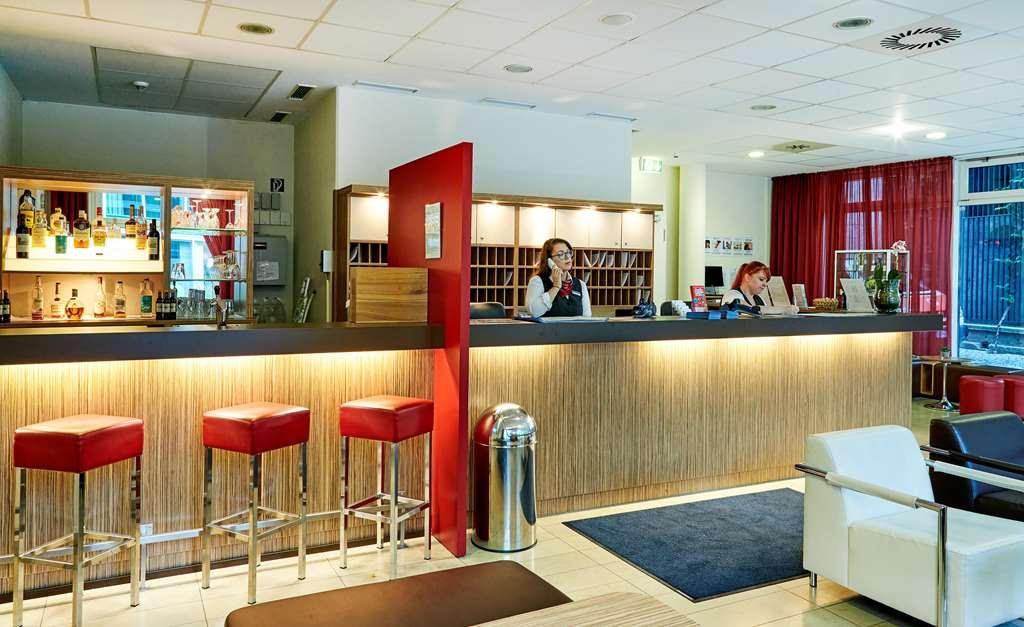 Best Western Hotel Berlin-Mitte - Hall