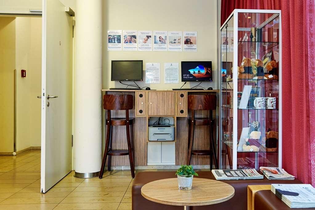 Best Western Hotel Berlin-Mitte - Tempo libero