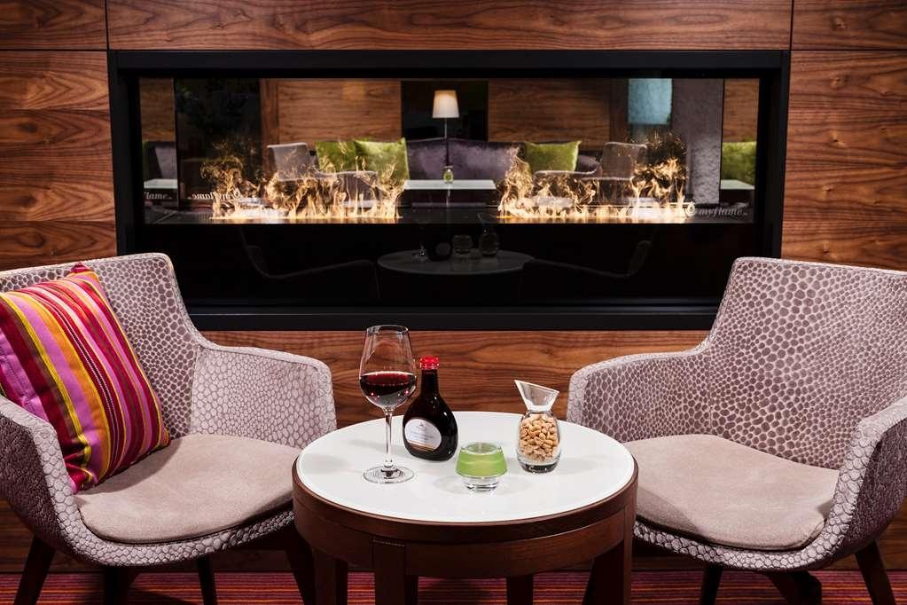 Best Western Premier Parkhotel Bad Mergentheim - Lobby