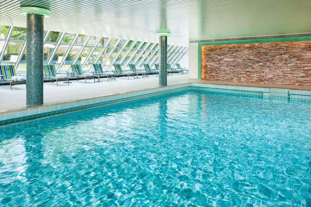 Best Western Premier Parkhotel Bad Mergentheim - Pool