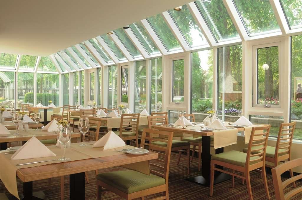 Best Western Premier Parkhotel Bad Mergentheim - Restaurant