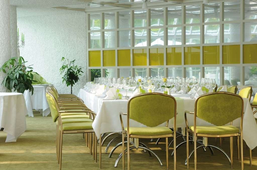 Best Western Premier Parkhotel Bad Mergentheim - Meeting room