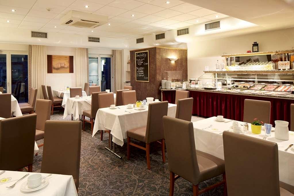 Best Western Hotel Helmstedt - Dining Area