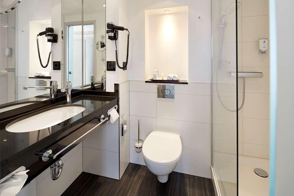 Best Western Hotel Helmstedt - Salle de bain