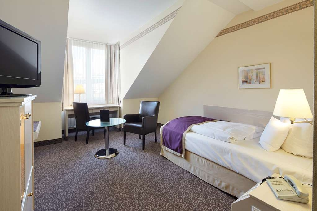 Best Western Hotel Helmstedt - Chambres / Logements