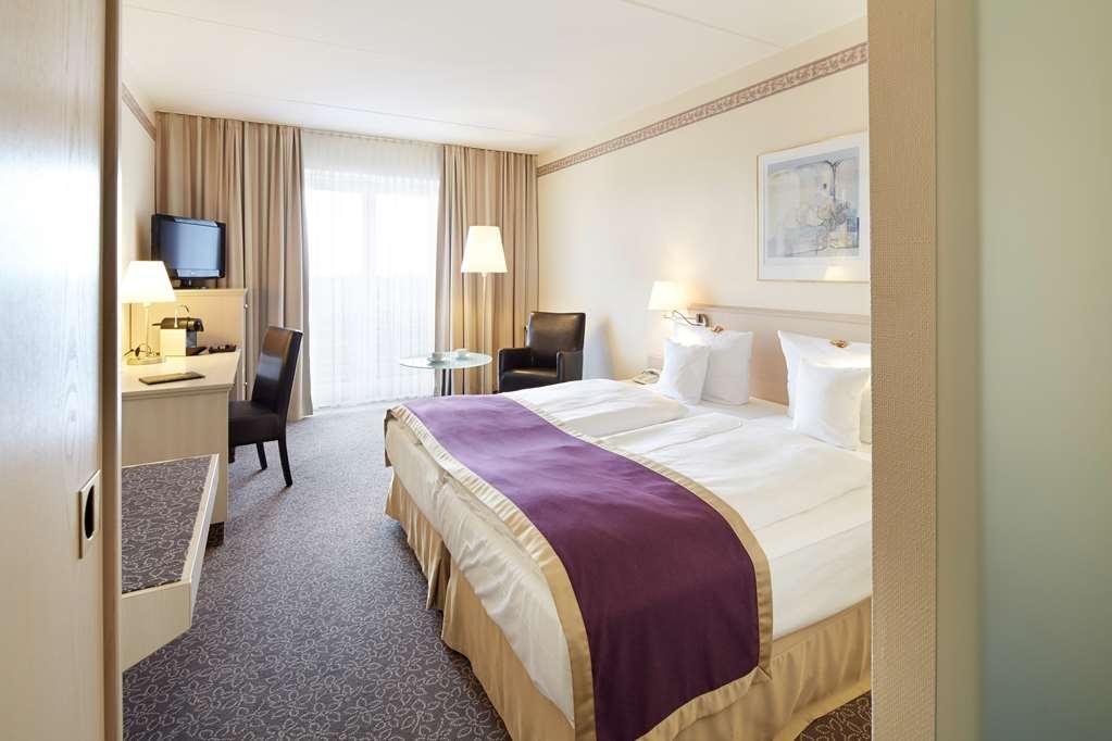 Best Western Hotel Helmstedt - Guest Room