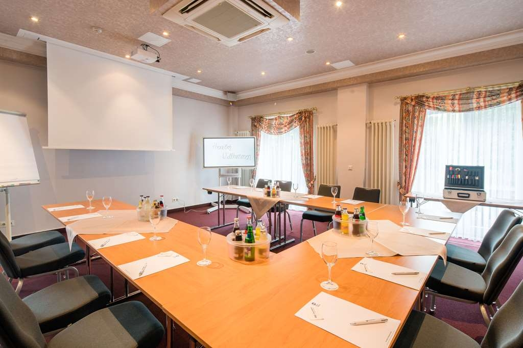 Best Western Hotel Helmstedt - Sale conferenze