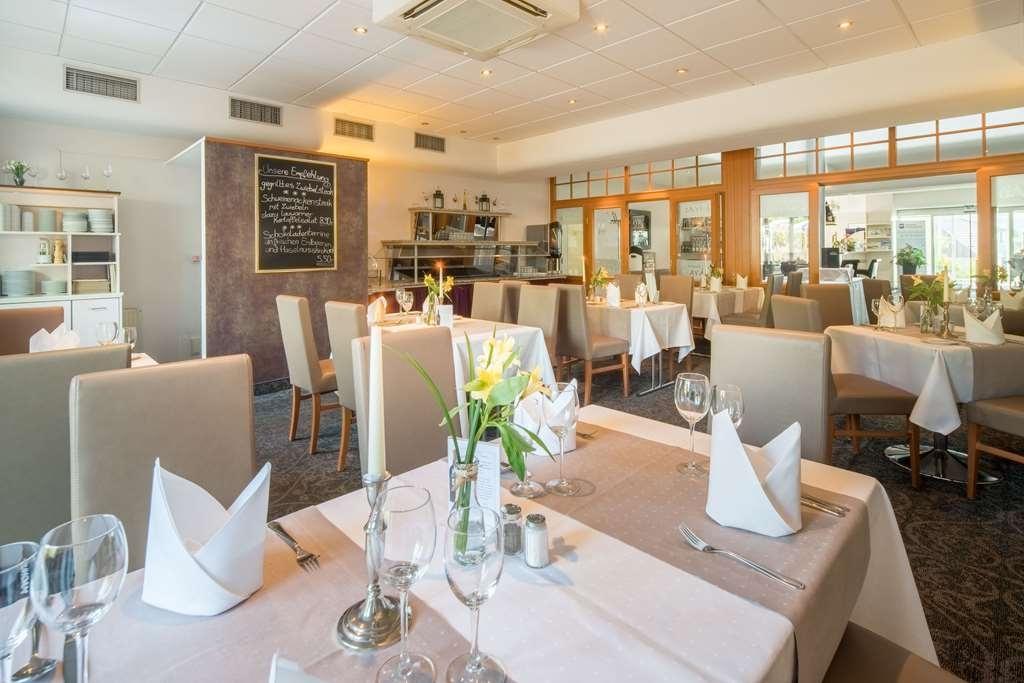 Best Western Hotel Helmstedt - Ristorante / Strutture gastronomiche