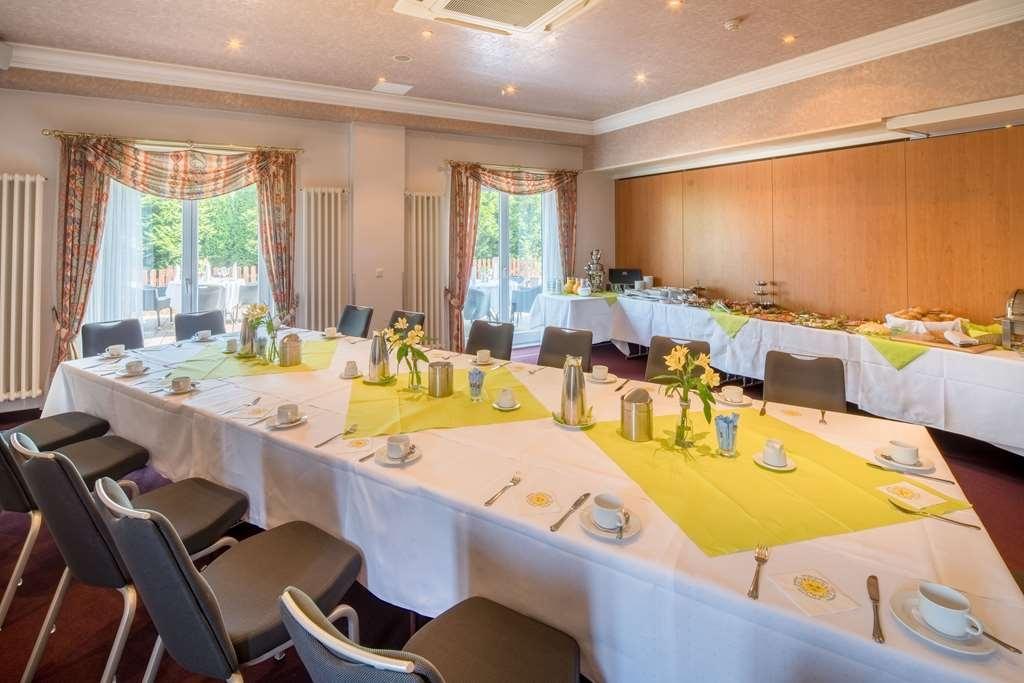 Best Western Hotel Helmstedt - Besprechungszimmer