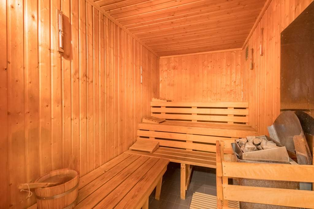 Best Western Hotel Helmstedt - sauna