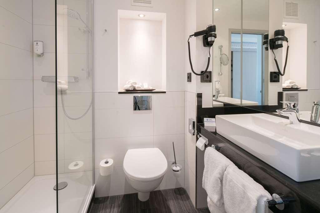 Best Western Hotel Helmstedt - Chambres / Logements
