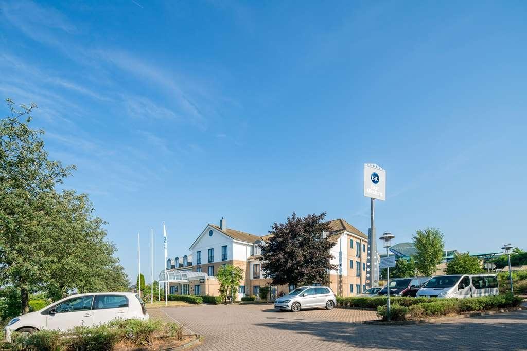 Best Western Hotel Helmstedt - exterior