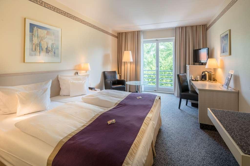 Best Western Hotel Helmstedt - Gästezimmer/ Unterkünfte