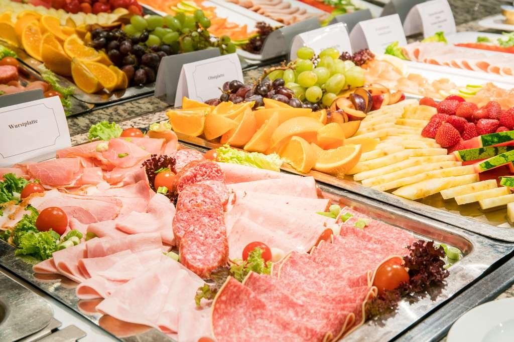 Best Western Hotel Helmstedt - Restaurant / Etablissement gastronomique