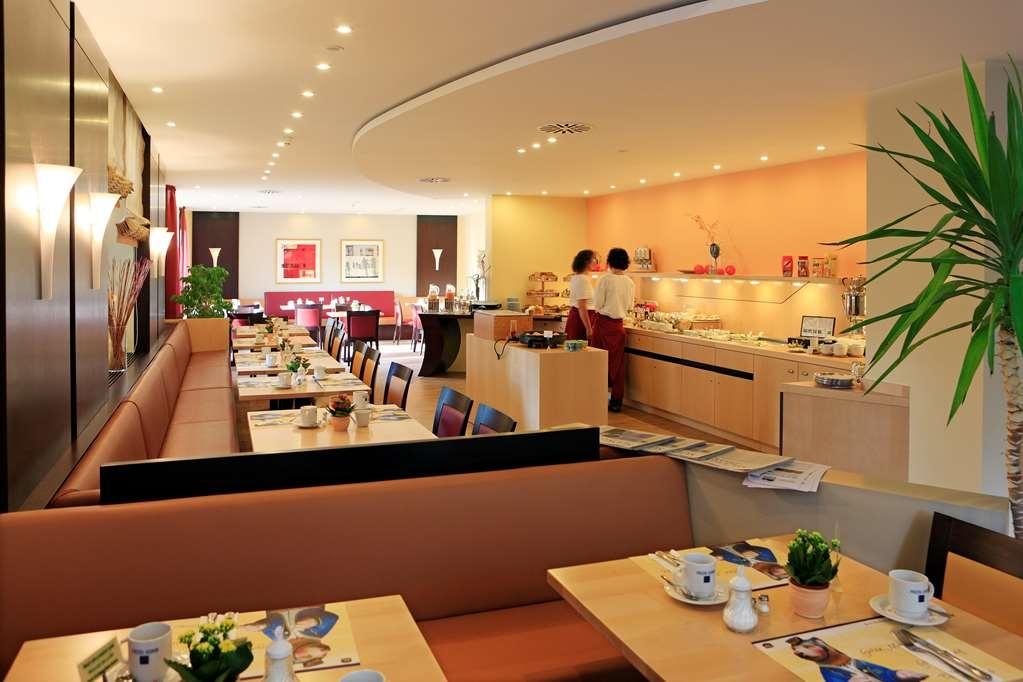 Best Western Hotel Lamm - Restaurant