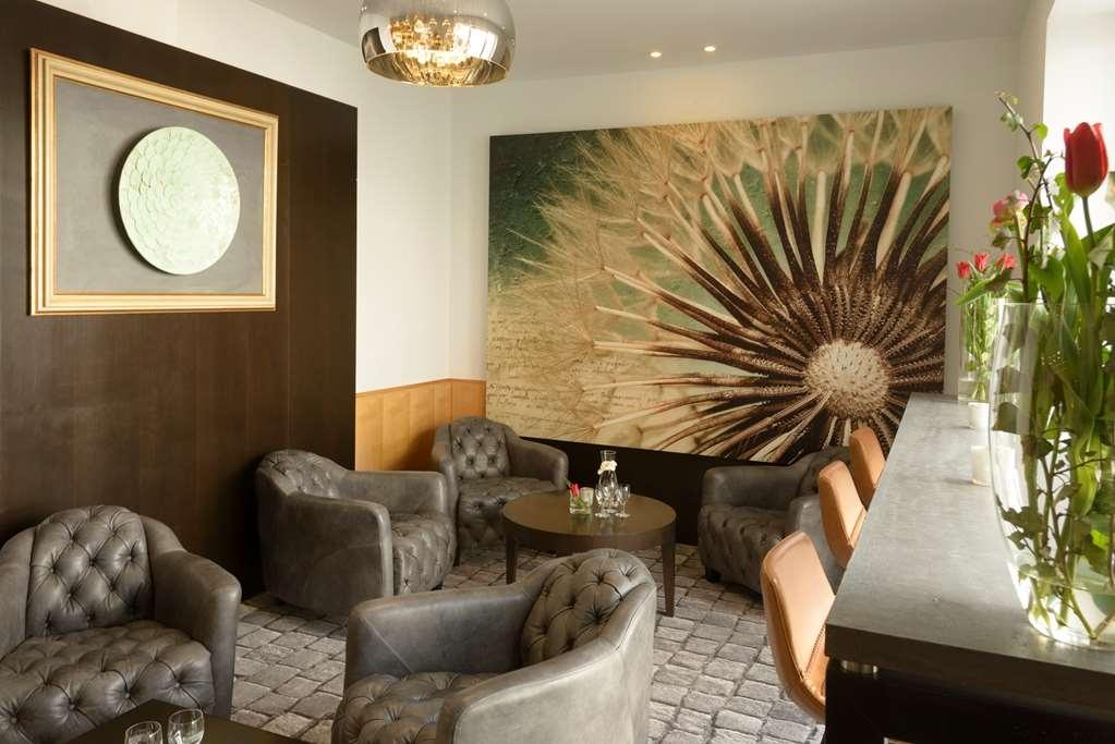 Best Western Hotel Lamm - Lobby