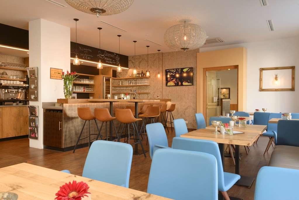 Best Western Hotel Lamm - Ristorante / Strutture gastronomiche