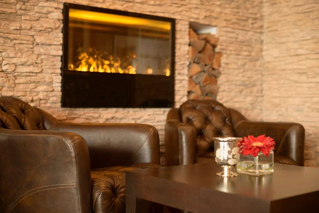 Best Western Hotel Lamm - Bar / Lounge