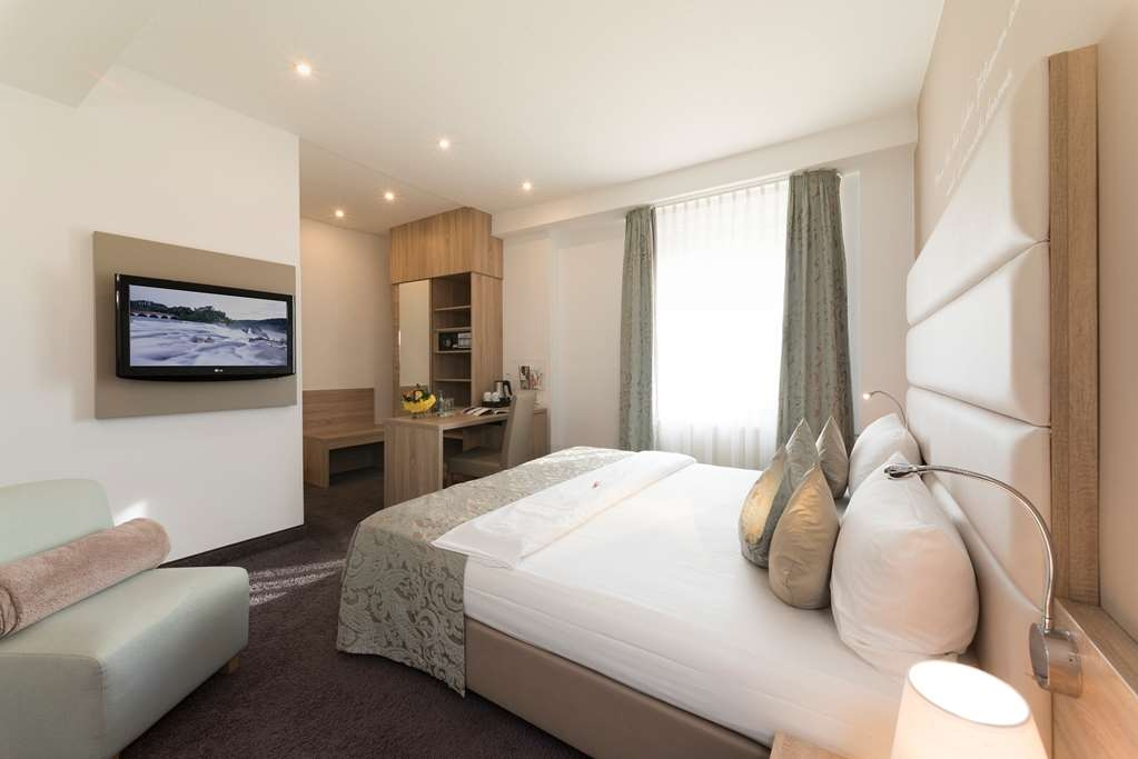 Best Western Hotel Lamm - Suite with One Double Size Bed