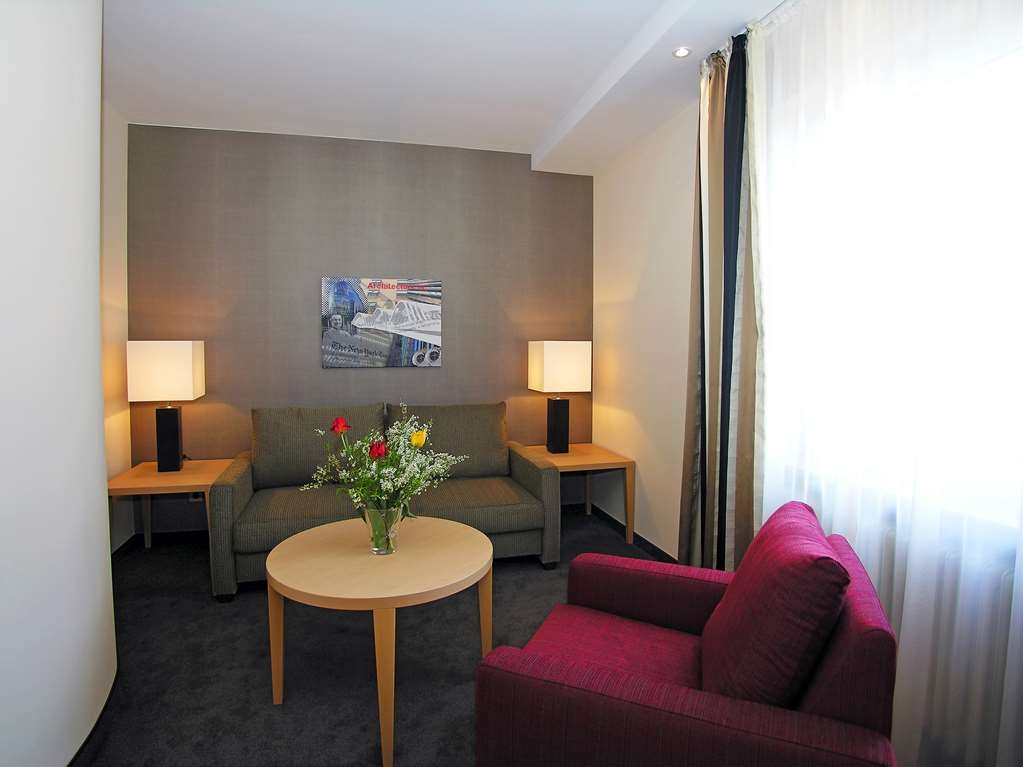 Best Western Hotel Lamm - Suite Amenity