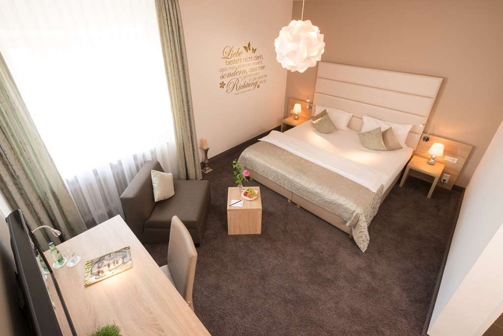 Best Western Hotel Lamm - Suite with One King Size Bed