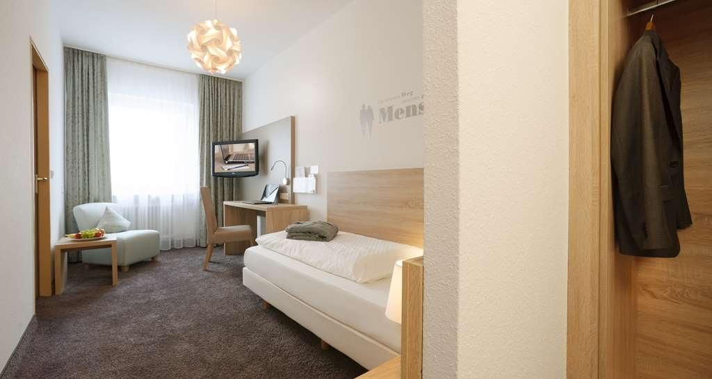 Best Western Hotel Lamm - Camere / sistemazione