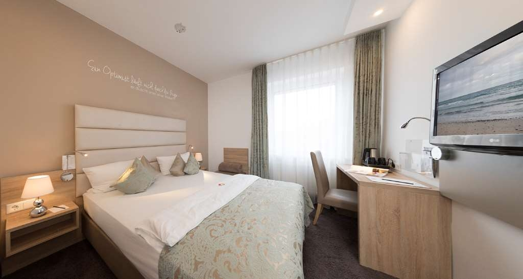 Best Western Hotel Lamm - Guest room