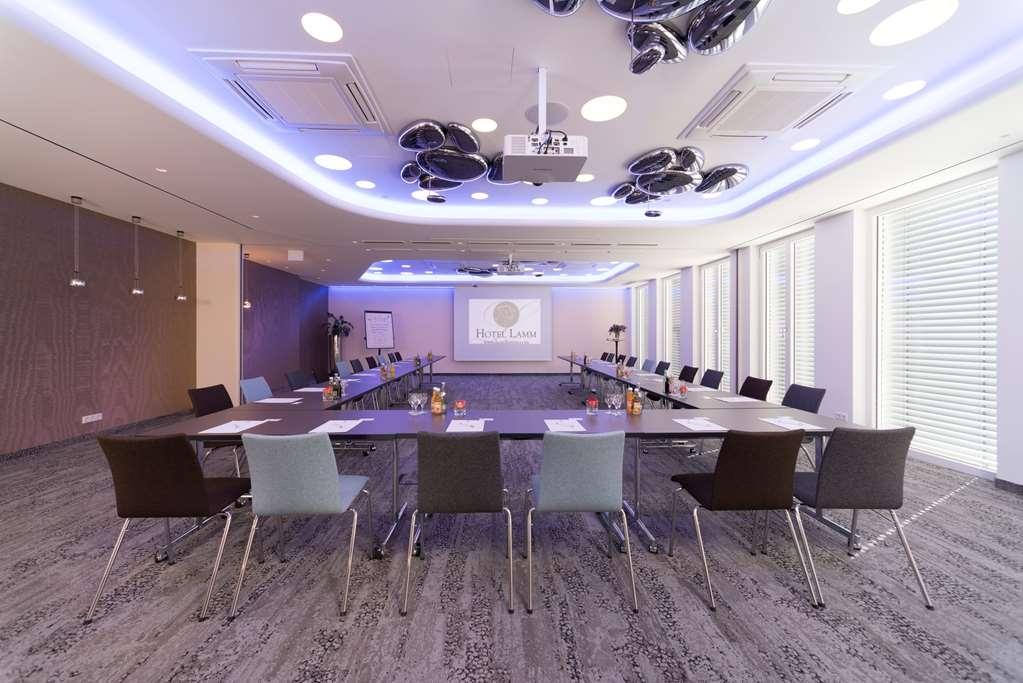 Best Western Hotel Lamm - Sale conferenze