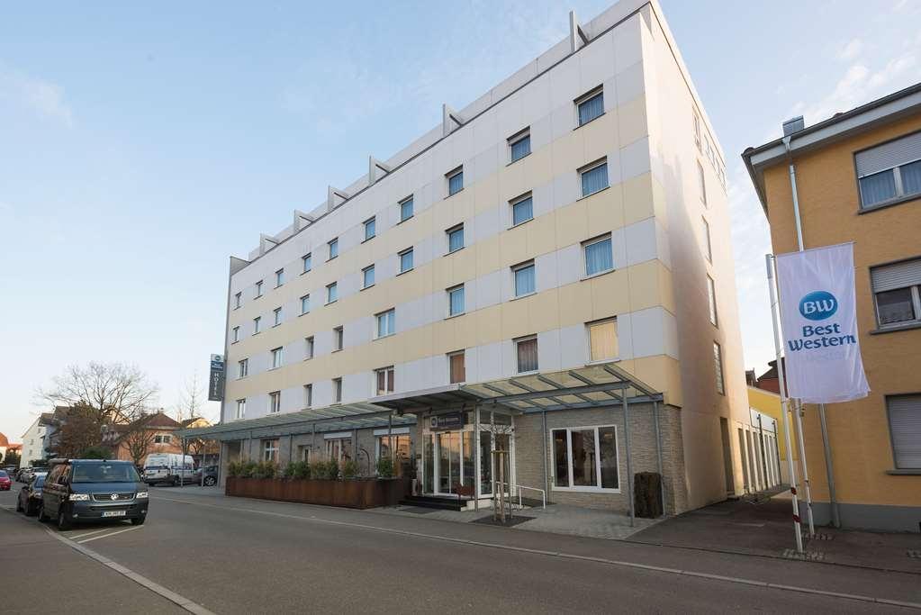 Best Western Hotel Lamm - Exterior