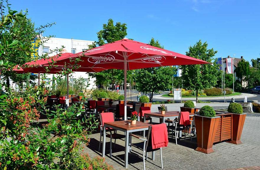 Restaurant Hünfeld