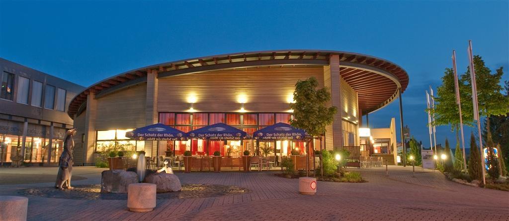 Best Western Plus Konrad Zuse Hotel - Vista exterior