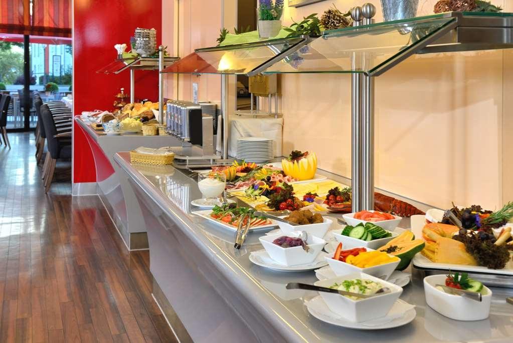 Best Western Plus Konrad Zuse Hotel - Restaurante/Comedor