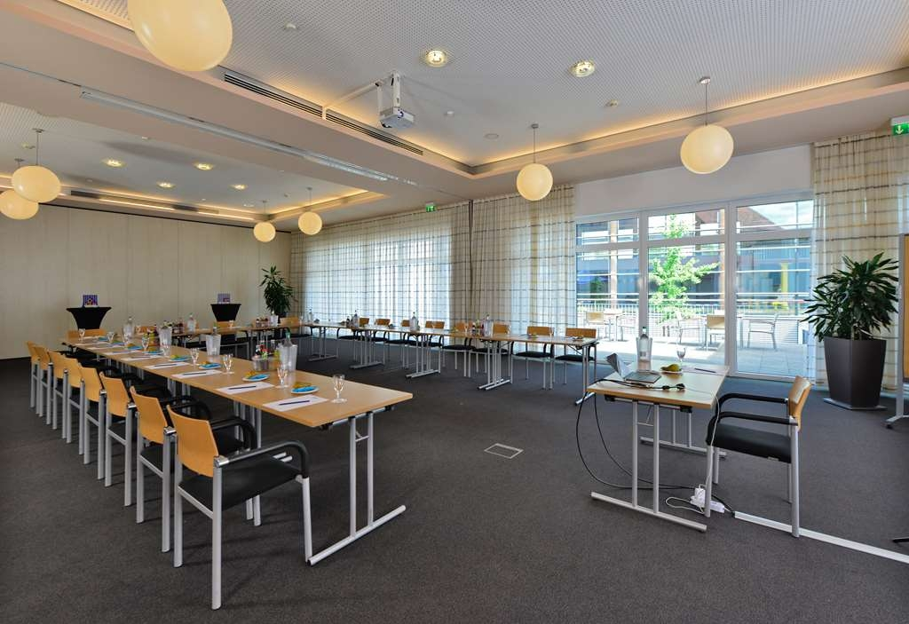 Best Western Plus Konrad Zuse Hotel - Sale conferenze