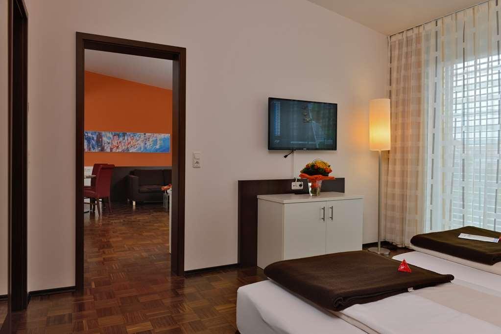 Best Western Plus Konrad Zuse Hotel - Suite