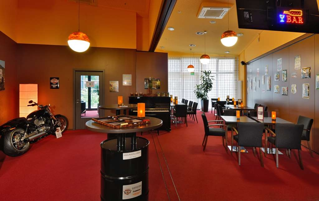 Best Western Plus Konrad Zuse Hotel - Bar / Lounge