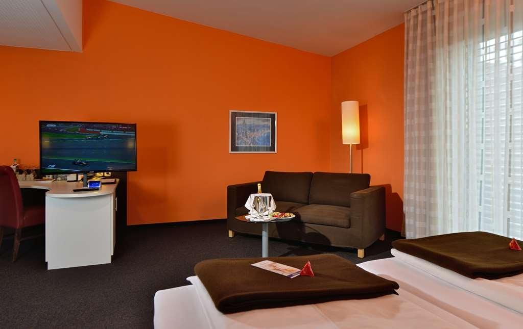 Best Western Plus Konrad Zuse Hotel - Habitaciones/Alojamientos