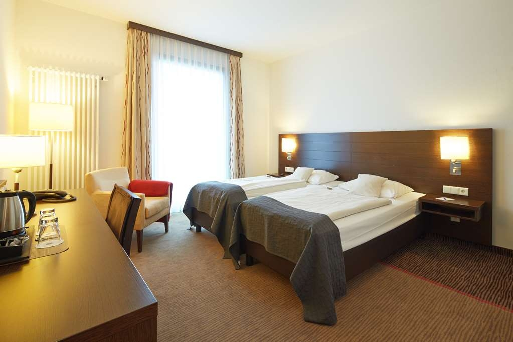 Best Western Plus Hotel Ostertor - Chambres / Logements