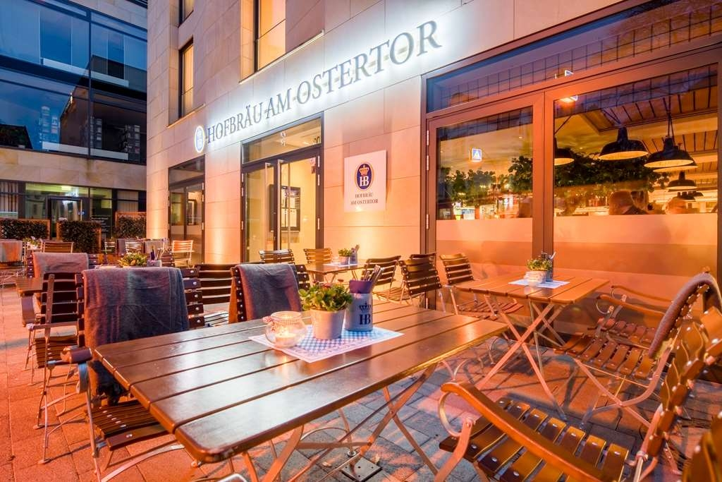 Best Western Plus Hotel Ostertor - Restaurant
