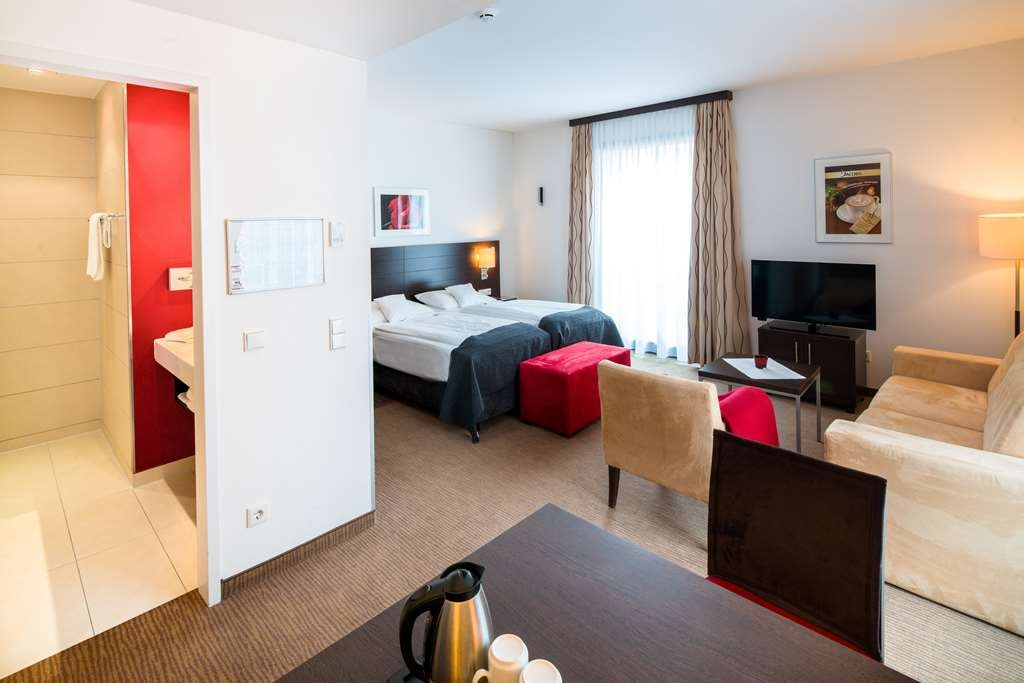 Best Western Plus Hotel Ostertor - Guest Room