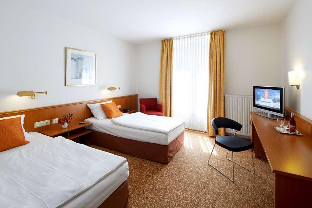 Best Western Hotel Lippstadt - Chambres / Logements