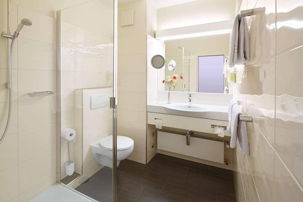 Best Western Hotel Lippstadt - Salle de bain