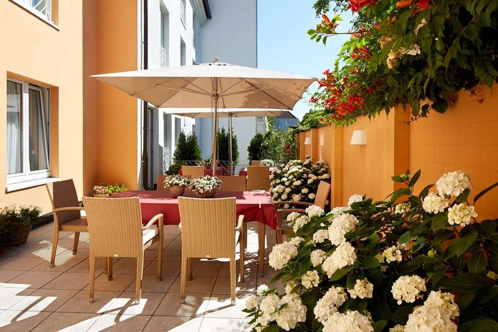 Best Western Hotel Lippstadt - propriété d'agrément