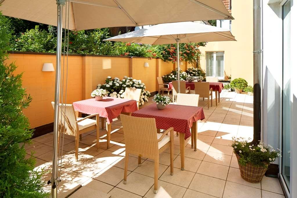 Best Western Hotel Lippstadt - Restaurant / Etablissement gastronomique