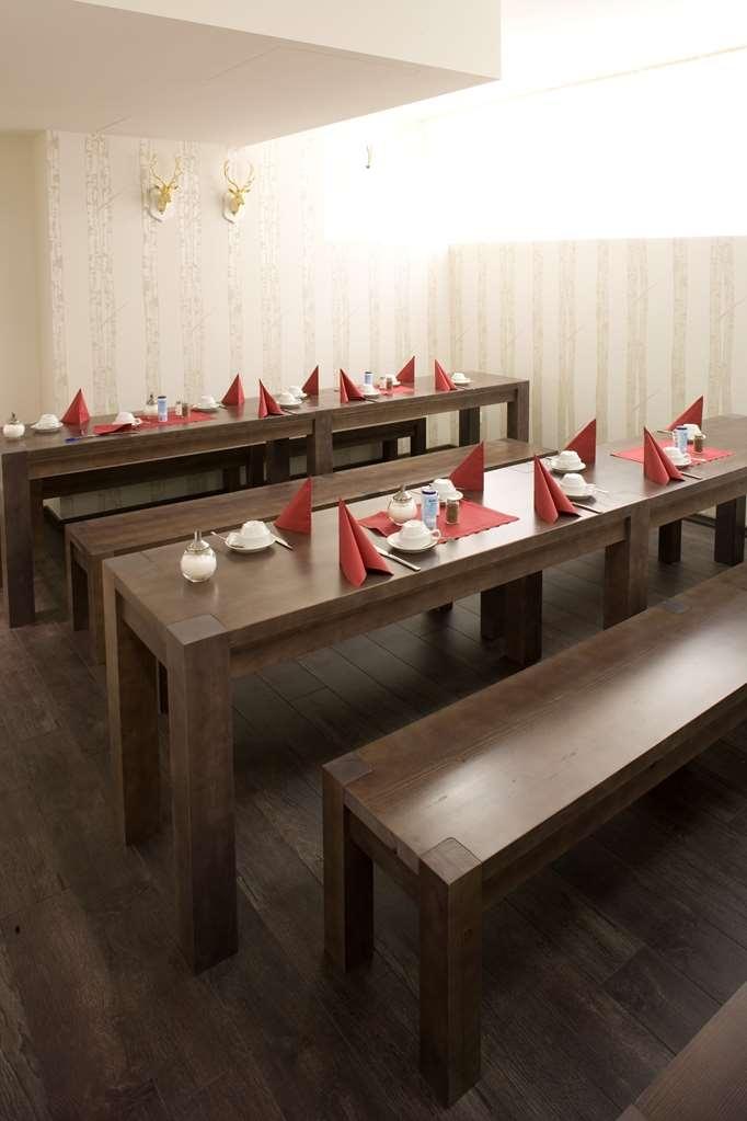 Best Western Hotel am Spittelmarkt - Restaurant