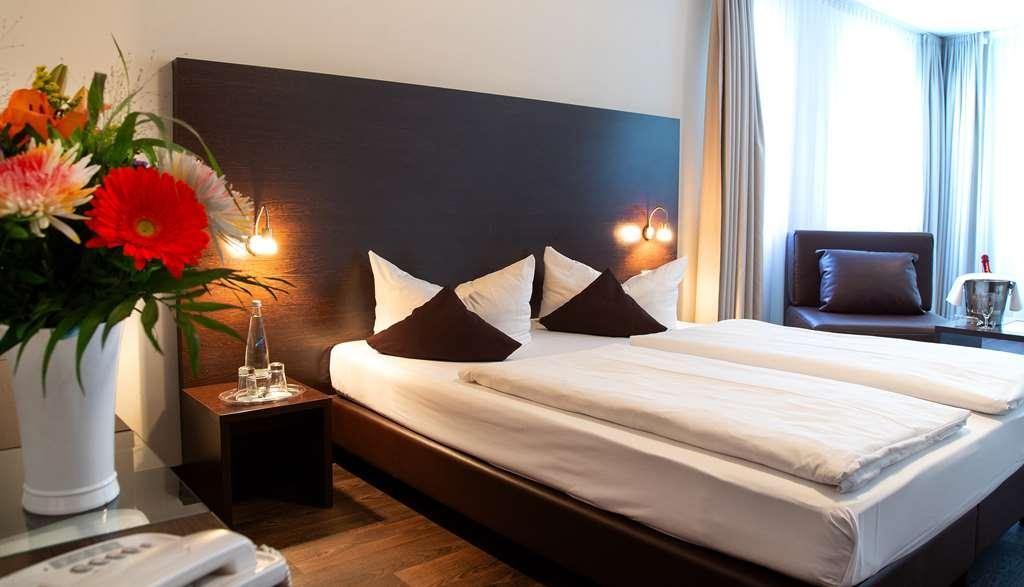 Best Western Hotel am Spittelmarkt - Guest room