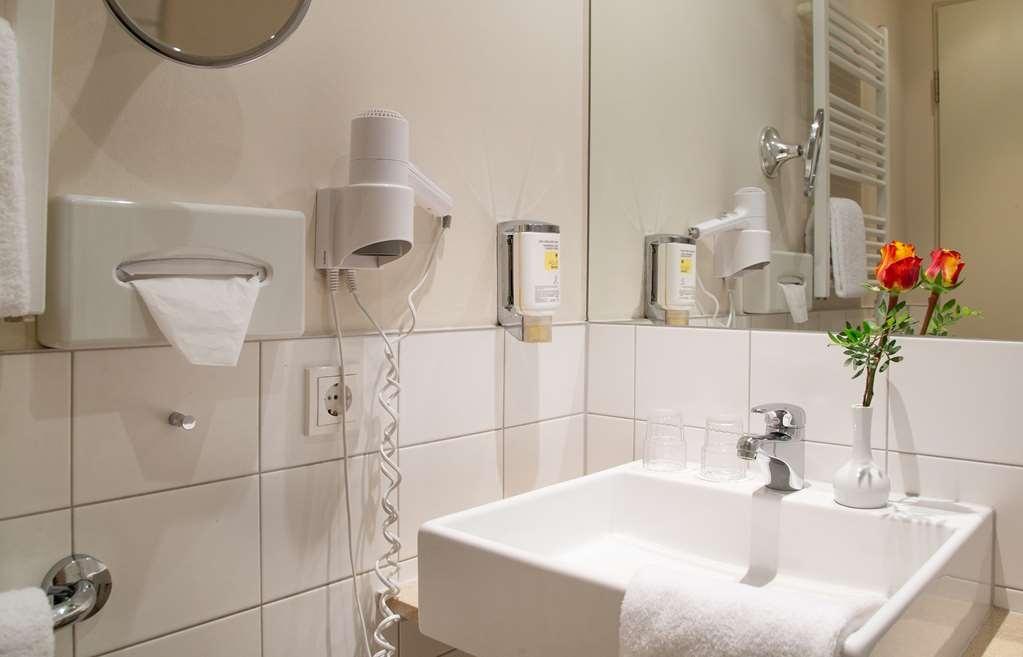 Best Western Hotel am Spittelmarkt - Chambres / Logements